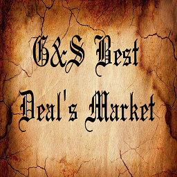 G&S Best Deals Logo